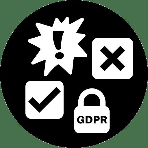 Pravidla & GDPR