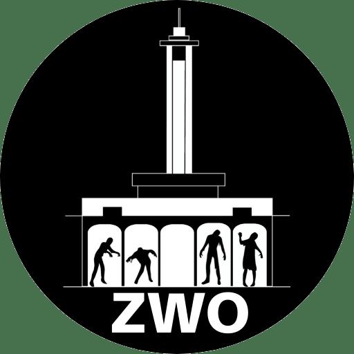 Zombie Walk Ostrava